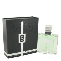 Satyros Black Cologne by YZY Perfume 3.4 oz Eau De Parfum Spray