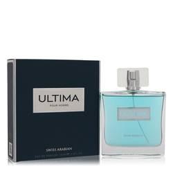 Swiss Arabian Ultima Cologne by Swiss Arabian 3.4 oz Eau De Parfum Spray