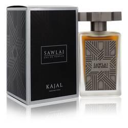 Sawlaj Cologne by Kajal 3.4 oz Eau De Parfum Spray (Unisex)