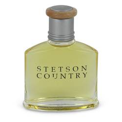 Stetson Country Cologne by Coty 1 oz After Shave (unboxed)