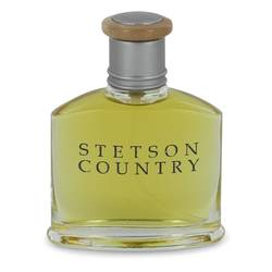 Stetson Country Cologne by Coty 1.7 oz Cologne Spray (unboxed)