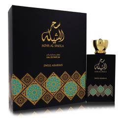 Sehr Al Sheila Perfume by Swiss Arabian 3.4 oz Eau De Parfum Spray (Unisex)