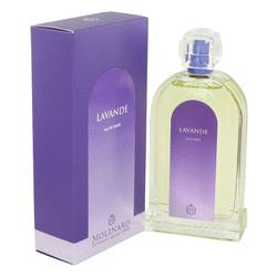 Lavande Perfume by Molinard 3.4 oz Eau De Toilette Spray
