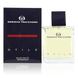 Sergio Tacchini Stile Cologne by Sergio Tacchini 3.3 oz Eau De Toilette Spray