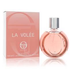 Sergio Tacchini La Volee Perfume by Sergio Tacchini 3.3 oz Eau De Toilette Spray