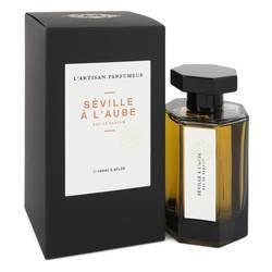 Seville A L'aube Perfume by L'artisan Parfumeur 3.4 oz Eau De Parfum Spray