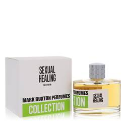 Sexual Healing Perfume by Mark Buxton, 100 ml Eau De Parfum Spray (Unisex) for Women