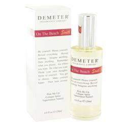 Demeter Perfume by Demeter 4 oz Sex On The Beach South Beach Cologne Spray