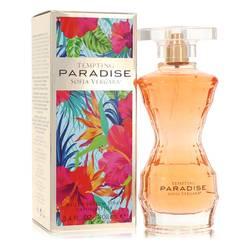 Sofia Vergara Tempting Paradise Perfume by Sofia Vergara 3.4 oz Eau De Parfum Spray