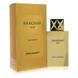 Shaghaf Oud Perfume by Swiss Arabian 2.5 oz Eau De Parfum Spray