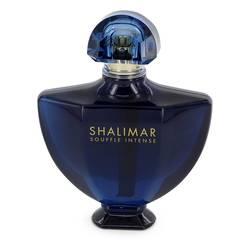 Shalimar Souffle Intense Perfume by Guerlain 1.6 oz Eau De Parfum Spray (unboxed)