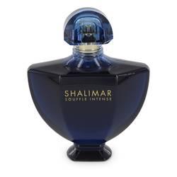Shalimar Souffle Intense Perfume by Guerlain 1.6 oz Eau De Parfum Spray (Tester)