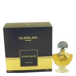 Shalimar Perfume by Guerlain 0.5 oz Pure Perfume