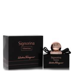 Signorina Misteriosa Perfume by Salvatore Ferragamo 1 oz Eau De Parfum Spray