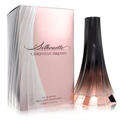 Silhouette Perfume by Christian Siriano 3.4 oz Eau De Parfum Spray
