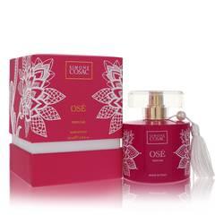 Simone Cosac Ose Perfume by Simone Cosac Profumi 3.38 oz Perfume Spray
