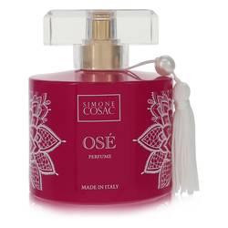 Simone Cosac Ose Perfume by Simone Cosac Profumi 3.38 oz Perfume Spray (Tester)