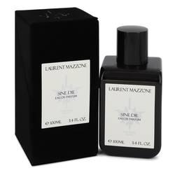 Sine Die Perfume by Laurent Mazzone 3.4 oz Eau De Parfum Spray