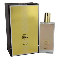 Siwa Perfume by Memo 2.53 oz Eau De Parfum Spray