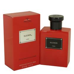 Slider Paris Bleu Cologne by Paris Bleu, 3.4 oz Eau De Toilette Spray for Men
