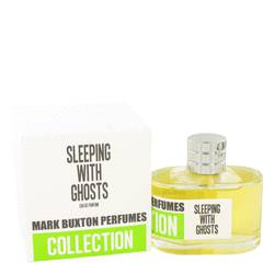 Sleeping With Ghosts Perfume by Mark Buxton 3.4 oz Eau De Parfum Spray (Unisex)