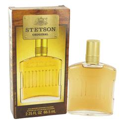 Stetson Cologne by Coty 2.25 oz Cologne (Collector's Edition Decanter)