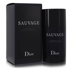 Sauvage Cologne by Christian Dior 2.6 oz Deodorant Stick