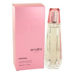 Full Choke Perfume by Francesco Smalto, 1.7 oz Eau De Parfum Spray for Women