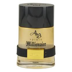 Spirit Millionaire Cologne by Lomani 3.3 oz Eau De Toilette Spray (unboxed)