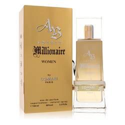 Spirit Millionaire Perfume by Lomani 3.3 oz Eau De Parfum Spray