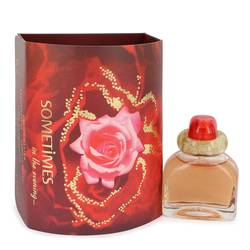 Sometimes In The Evening Perfume by Hubert De Montandon 1.7 oz Eau De Parfum Spray