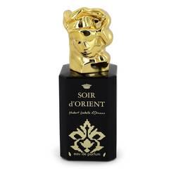 Soir D'orient Perfume by Sisley 1.7 oz Eau De Parfum Spray (unboxed)