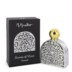 Secrets Of Love Sensual Perfume by M. Micallef 2.5 oz Eau De Parfum Spray