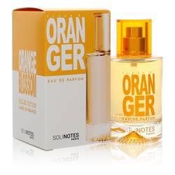 Solinotes Fleur D'oranger Perfume by Solinotes Paris 1.7 oz Eau De Parfum Spray (Unisex)
