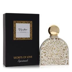 Secrets Of Love Spiritual Perfume by M. Micallef 2.5 oz Eau De Parfum Spray