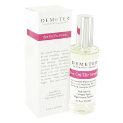 Sex On The Beach Perfume by Demeter 4 oz Cologne Spray