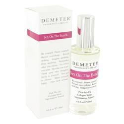 Sex On The Beach Perfume by Demeter 4 oz Cologne Spray