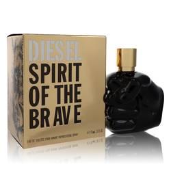 Spirit Of The Brave Cologne by Diesel 2.5 oz Eau De Toilette Spray