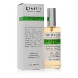 Demeter Spicy Pineapple Salsa Cologne by Demeter 4 oz Cologne Spray (Unisex)