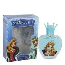 Snow Queen Winter Beauty Perfume by Disney 1.7 oz Eau De Toilette Spray