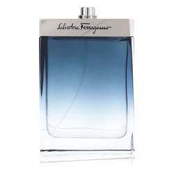 Subtil Cologne by Salvatore Ferragamo 3.4 oz Eau De Toilette Spray (Tester)
