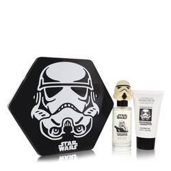 Star Wars Stormtrooper 3d Cologne by Disney -- Gift Set - 1.7 oz Eau De Toilette Spray + 2.5 oz Shower Gel