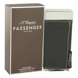 St Dupont Passenger Cologne by St Dupont 3.3 oz Eau De Toilette Spray