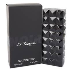 St Dupont Noir Cologne by St Dupont 3.3 oz Eau De Toilette Spray