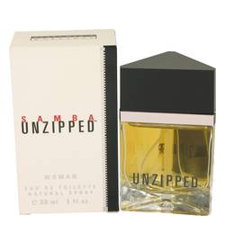 Samba Unzipped Perfume by Perfumers Workshop 1 oz Eau De Toilette Spray