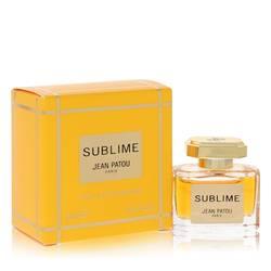 Sublime Perfume by Jean Patou 0.13 oz Mini EDP