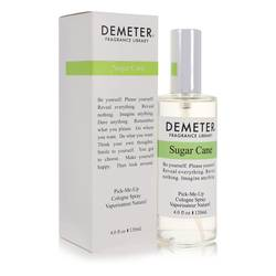 Demeter Perfume by Demeter 4 oz Sugar Cane Cologne Spray