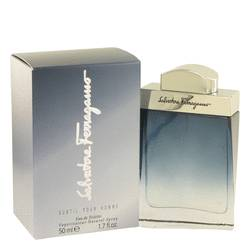 Subtil Cologne by Salvatore Ferragamo 1.7 oz Eau De Toilette Spray