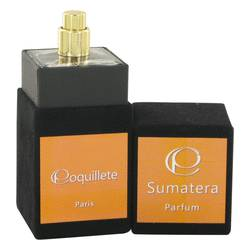 Sumatera Perfume by Coquillete 3.4 oz Eau De Parfum Spray