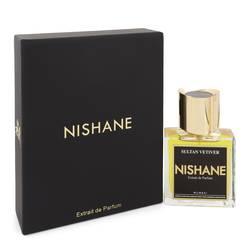 Sultan Vetiver Cologne by Nishane 1.7 oz Extrait De Parfum Spray